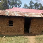 The Water Project: Naliava Primary School -  Kitchen