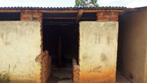 The Water Project:  Girls Birthrooms