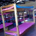 The Water Project: Precious School Kapsambo Secondary -  Girls Dormitories