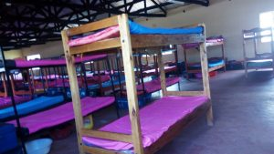 The Water Project:  Girls Dormitories