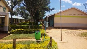 The Water Project:  Schools Compound