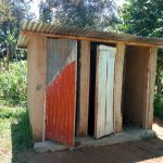 The Water Project: Emukangu Primary School, Shibuli -  Latrines