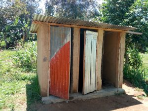 The Water Project:  Latrines