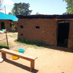 The Water Project: Emukangu Primary School, Shibuli -  School Kitchen