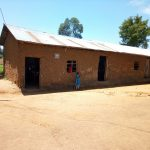 The Water Project: Emukangu Primary School, Shibuli -  Schoolbuilding