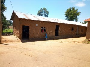 The Water Project:  Schoolbuilding