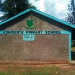 The Water Project: Eshisenye Primary School -  Eshisenye Primary School