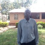 The Water Project: Matsigulu Primary School -  Senior Teacher At The School