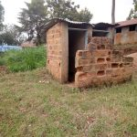 The Water Project: Imbale Primary School -  Broken Latrines
