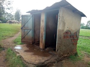 The Water Project:  More School Latrines