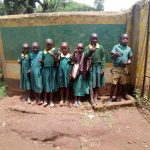 The Water Project: Imbale Primary School -  Thumbs Up