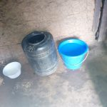 The Water Project: Imbale Primary School -  Water Storing Containers