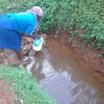 The Water Project: Musutsu Community -  Beatrice Musimbi