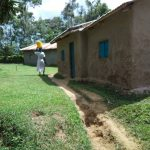 The Water Project: Muyundi Community A -  Returning Home With Water