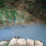 The Water Project: Chegulo Community, Werabunuka Spring -  Werabunukas Water Source
