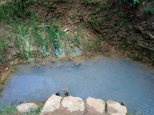 The Water Project:  Werabunukas Water Source