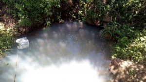 The Water Project:  Picture Of Water Source