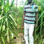 The Water Project: Shitoto Community -  Boaz Anjia