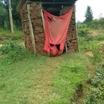 The Water Project: Shitoto Community -  Latrine