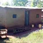 The Water Project: Irumbi Community A -  Home