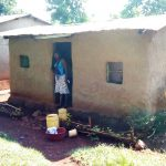 The Water Project: Irumbi Community A -  Homestead