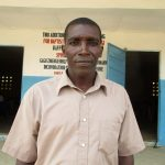 The Water Project: Rotifunk Baptist Primary School -  Mohamed A Kamara