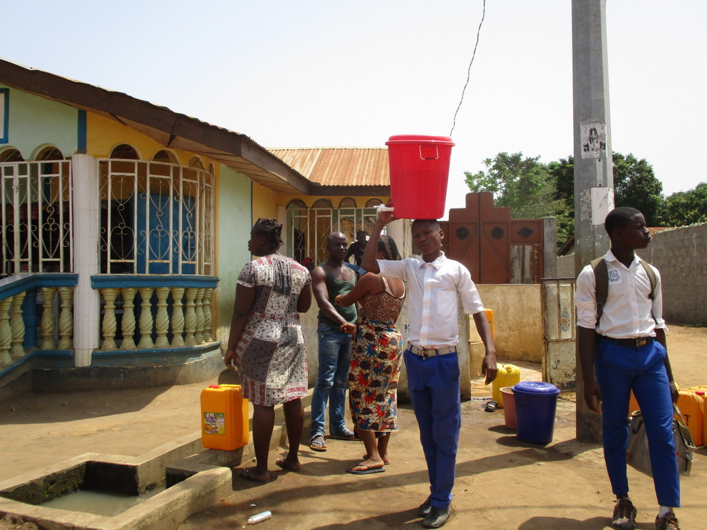 The Water Project : sierraleone18278-alternate-water-source-2