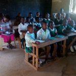 The Water Project: Esibeye Primary School -  Training