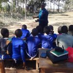 The Water Project: Bukhubalo Primary School -  Training