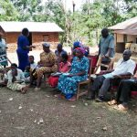 The Water Project: Ataku Community, Ataku Spring -  Training