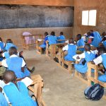 The Water Project: Kyulungwa Primary School -  Students In Class