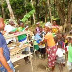 The Water Project: Sanya Community -  Handwashing Training