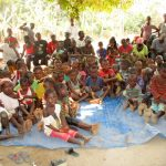 The Water Project: Kolia Community -  Training