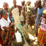 The Water Project: Kipolo Community -  Handwashing Training