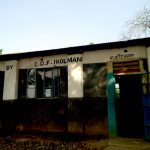 The Water Project: Imuliru Primary School -  Staff Offices