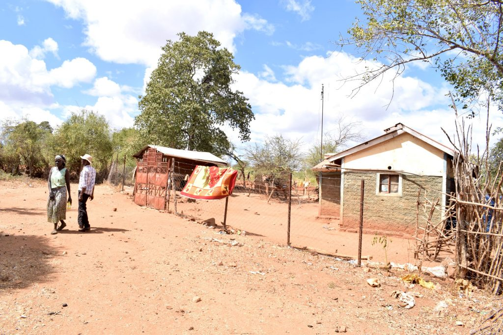 The Water Project : 11-kenya18178-muimi-household