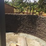 The Water Project: Shibale Secondary School -  Tank Construction