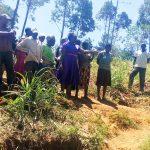 The Water Project: Sharambatsa Community A -  Onsite Training