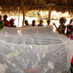 The Water Project: Sanya Community -  Malaria Training