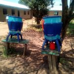 The Water Project: Shiru Primary School -  The Two Filters