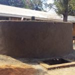 The Water Project: Mumias Complex Primary School -  Tank Construction