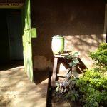 The Water Project: Namalasire Primary School -  Staff Handwashing Station