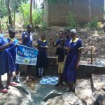 The Water Project: Shiyunzu Community -  Clean Water