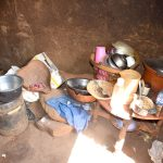 The Water Project: Karuli Community E -  Muimi Kitchen