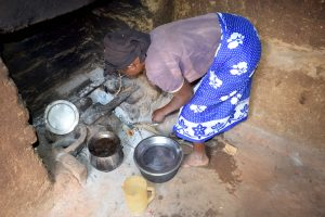 The Water Project:  Muimi Kitchen