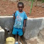 The Water Project: - Lwenya Community