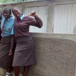 The Water Project: Lihanda Secondary School -  New Latrines