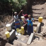 The Water Project: Shitungu Community E -  Clean Water