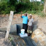 The Water Project: Shihingo Community -  Clean Water