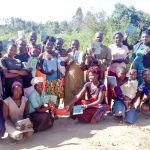 The Water Project: Musango Community C -  Training Participants